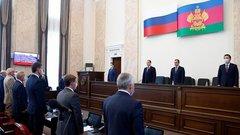 Губернатор Краснодарского края объявил о докапитализации Фонда развития промышленности на 500 миллионов рублей