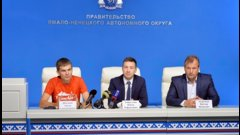 На Ямале пройдет горный ультрамарафон «ТрансУрал»