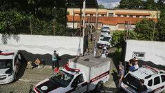 «Колумбайн по-бразильски»: на школу штата Сан-Паулу напали ее ученики