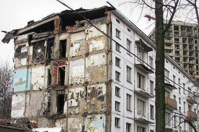 Реновация пятиэтажек в Москве в 2019 году, последние новости Новости России и мира сегодня Свежие Новости Сегодня