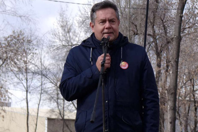 Николай Платошкин