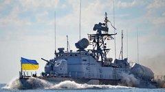 СМИ: Военные корабли Украины могут пройти под Крымским мостом