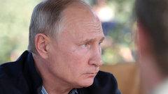 Невзлин: «Путин сейчас — это корова, попавшая на лед»