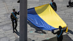 Украина несможет построить диалог сРФ спозиции агрессии— Морозов