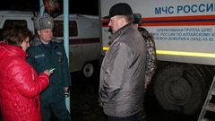 В Алтайском крае введен режим ЧС из-за подтопления