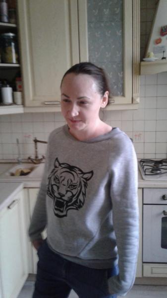Людмила Волкова зарабатывала именно на квартиру в качественно построенном доме, а не на сомнительную новостройку