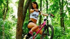 В воронежском микрорайоне Шилово построят велодорожку