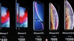 Стоит ли покупать новый iPhon XS: Что нового ждать от Apple