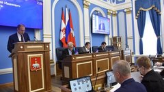 Эксперт назвал эффективным шагом создание рабочей группы по бюджету в Перми
