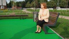 Людмила Стебенкова: «Мы будем всегда вместе с вами»