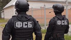 ФСБ нашла в Нижнем Новгороде украинского шпиона