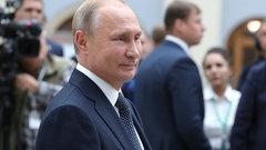Щенок, толпы поклонников иконтракт на$1,4млрд: Путин съездил вСербию