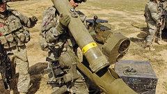ПВО Саудовской Аравии сбили баллистическую ракету йеменских хуситов