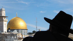 Израиль увлекся сектором Газа и получил удар со спины