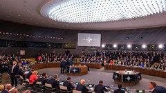 НАТО заигрывает с Грузией, но у Москвы есть ответ