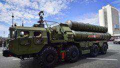 США нервничают из-за интереса к российским С-400 - эксперт