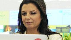 Решат по-тихому «серьезные люди»: Симоньян о митингах в поддержку Павликовой и Дубовик