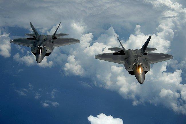 ВВС США ждет модернизация