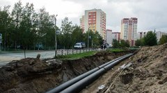 Глава Трубецкого района: в этом году на отопительный сезон выделим 448 млн рублей