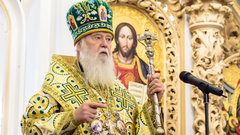 """""""Патриарх всея Галактики"""": Филарет придумал себе новую должность"""
