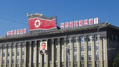 WPузнала о«секретном предложении» России Северной Корее
