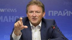 Борис Титов рассказал о давлении на российских бизнесменов в Британии