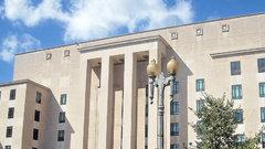 Госдеп не против смены адреса посольства США в Москве
