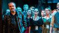 Третий Международный театральный Фестиваль Мартина МакДонаха