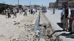 Несмиян: первый шаг к легализации Талибана сделан