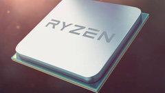 AMD выпустила новый CPU Ryzen