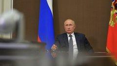Политолог объяснила, почему никакого преемника Путина может и не быть