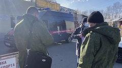 В Екатеринбурге растет количество жертв суррогатного спирта