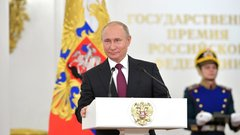 «Это реальная ошибка правительства»: Путин об ипотеке по 6%