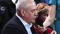 Жена Доренко жестко ответила Соловьеву