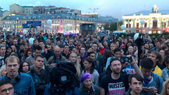 Люди хотят жить, анесуществовать: как на протестные настроения влияет растущая бедность