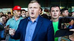 Шевченко: ситуация с Ищенко в Приморье - постыдная клоунада