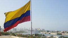 21погибший, 68раненых: вКолумбии взорвали полицейскую академию