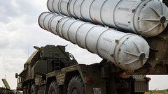 Почему Россия не использует С-300 против израильских самолетов