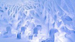 В Перми за 2,8 млн рублей проведут Кубок России по ледовой скульптуре