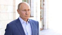 Политолог рассказал об «одиночестве Путина»