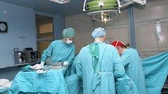 В Тобольске врачи устранили язву кишечника у пациента