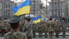 Эксперт: закон огендерном равенстве наводнит ВСУ украинскими националистками