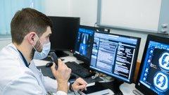 В томский онкодиспансер доставили новую аппаратуру за 24 млн рублей
