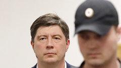 Экс-глава банка «Югра» рассказал, за что давал взятки полковнику ФСБ