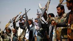 Арабский Восток: итоги года - Йемен