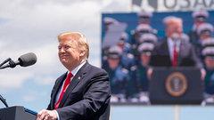 Экстрасенс раскрыла судьбу Трампа на президентских выборах