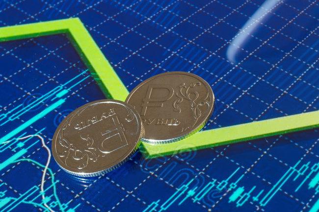 биржа деньги рубли рубль капитал