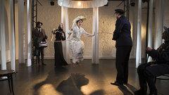 Мединский предложил обязать театры ставить спектакли по русской классике