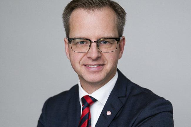 Микаэль Дамберг