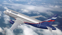 Самолет меняют на переправе: второй за два дня лайнер российских авиакомпаний вернулся после взлета